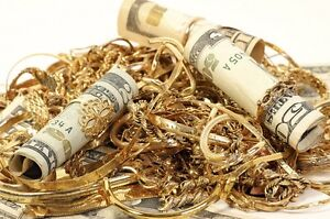 BUYING ALL GOLD FOR CASH ANY CONDITION, ALL GOLD FOR CASH