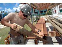 Carpenter / Builder required