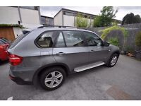 BMW X5 3.0d SE GREAT CONDITION, MILEAGE ONLY 63,013