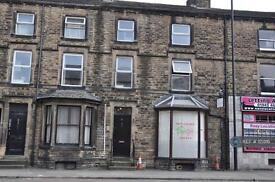 1 bedroom flat in Otley, Otley, LS21 (1 bed)
