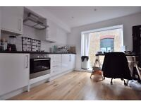 Recently built 1 bedroom flat in Shoreditch E1 E2