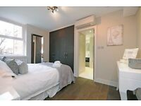 Luxury - 3 bedrooms - Swiss Cottage