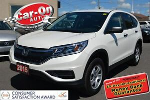 2015 Honda CR-V AWD REVERSE CAMERA CRUISE