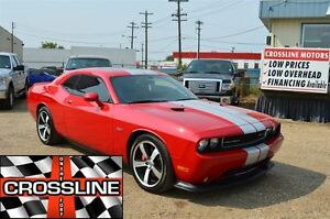2012 Dodge Challenger SRT8 392 HEMI | Heated Leather | Navigatio