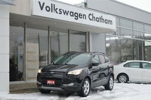 2014 Ford Escape SE 4WD Leather Navigation