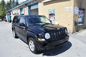 2009 Jeep Patriot SPORT NORTH