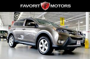 2013 Toyota RAV4 XLE AWD | BACK-UP CAM | HEATED SEATS