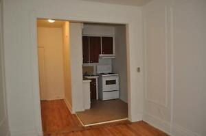Renovated 3.5 available July1st - ATWATER - DOWNTOWN