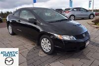 2009 Honda Civic DX! Sport! Guaranteed Approval!