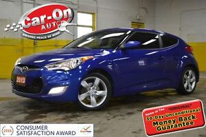 2013 Hyundai Veloster LOADED !!!