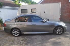 BMW 320D SE 89000 Miles 177BHP Leather Seats Genuine Reason for Sale MOT to March 2019