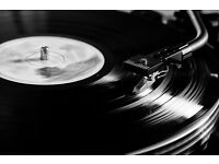 HOW MUCH IS YOUR VINYL RECORD WORTH?