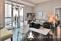 Fully Furnished Luxury Executive Condo All Inclusive Yorkville