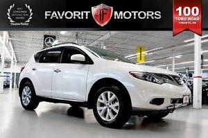 2012 Nissan Murano SV AWD | BACK-UP CAM | HEATED SEATS | PAN ROO