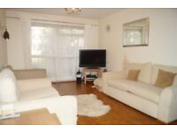 PRIVATE - TWO BED FLAT WITH GARDEN + PARKING IN EALING BROADWAY - AVAILABLE ANYTIME IN AUG/SEPT
