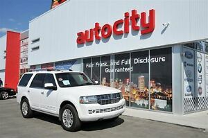 2014 Lincoln Navigator Kijiji Managers Ad Special Now $49750