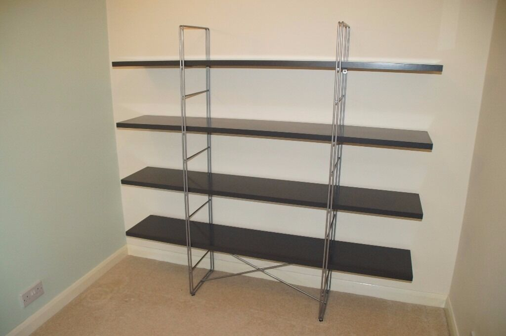 Ikea Enetri shelving unit in Bromsgrove Worcestershire  : 86 from www.gumtree.com size 1024 x 680 jpeg 49kB