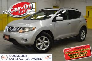 2009 Nissan Murano AWD GREAT VALUE !!