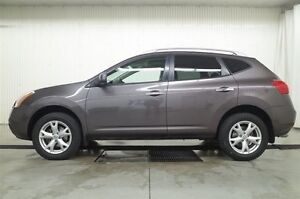 2010 Nissan Rogue SV AWD