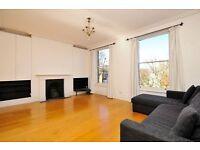Amazing 3 bedroom split level garden maisonette within lovely period house in heart of Tufnell Park!