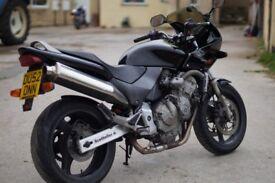 52 Plate Honda Hornet CB600FS