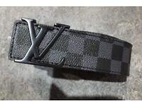 Brand New Unisex Belts £12 Each