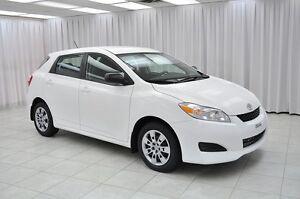 2011 Toyota Matrix 5DR HATCH w/ A/C, PWR W/L/M & CRUISE