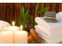 Oriental Massage - Full Body Massage - Traditional Chinese Massage - Swedish Massage - Free Sauna