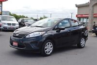 2011 Ford Fiesta AMAZING PRICE!!