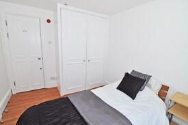ALL BILLS INCLUED - A modern, fully furnished double room in a modern houseshare