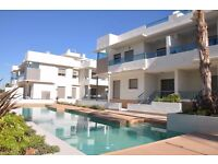 2 Bed Apartment on the Costa Blanca // Additional properties available // Call 07874 257 166