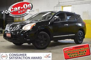 2012 Nissan Rogue ALL-WHEEL-DRIVE