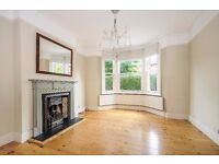 A stunning four bedroom spacious house to rent on South Park Road