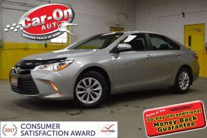 2017 Toyota Camry LE AIR POWER GROUP BLUETOOTH REAR CAM