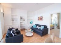 Outstanding 1 bedroom garden flat Hammersmith zone 2