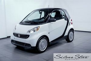 2015 smart fortwo Pure cpe