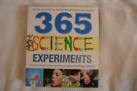 New Science book for kids