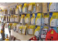 Complete Stock of new Vacuum Cleaner parts