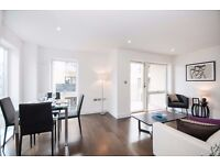 +STYLISH 1 BED W/ PRIVATE BALCONY IN THE VERY SOUGHT AFTER BERMONDSEY SPA/LONDON BRIDGE SE16
