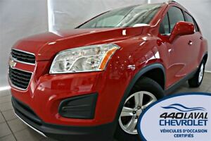 2014 Chevrolet Trax LT AWD BLUETOOTH MAGS