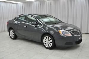 2014 Buick Verano 2.4L SEDAN w/ BLUETOOTH, ON-STAR & ALLOY WHEEL