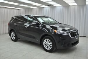 2019 Kia Sorento LX GDi AWD SUV w/ BLUETOOTH, WIRELESS CHARGING,