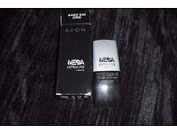 "NEW AVON MEGA EFFECTS MASCARA ""BLACKEST BLACK"" NEVER BEEN USED STILL IN BOX"