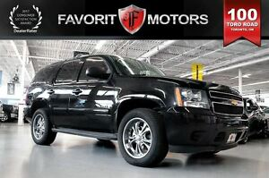 2009 Chevrolet Tahoe LS 4X4 FLEX FUEL | 8-PASSENGER | HANDS-FREE