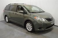 2011 Toyota Sienna 4WD V6 LE 7 Passagers