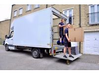 House Removal Specialists, Normanton Man and Van, Reliable and Trustworthy