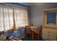 Specious double room available(ready to move)