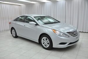 2011 Hyundai Sonata GL SEDAN w/ BLUETOOTH, A/C & HEATED SEATS