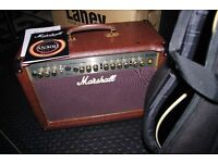 Marshall AS50D stunning as new condition £200 or trade considered