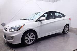 2013 Hyundai Accent GLS A/C MAGS TOIT